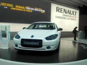 Elektrikli Renault'un fiyatı netleşti