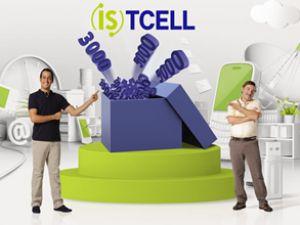 İşTcell'den ayda 79TL'ye Star Paket