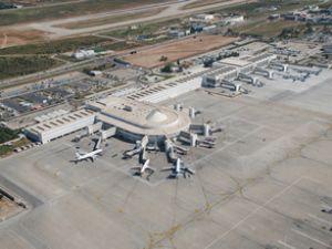ICF Airports, 2011'in en iyi havalimanı