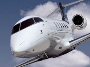 "Bombardier Airex'e ""Bomba"" gibi geldi"