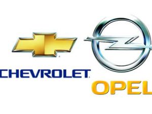 Chevrolet ve Opel birbirlerinin rakibi oldu