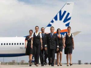 SunExpress, Adana-Almanya uçacak