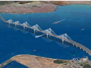 Körfez projesinin temeli 36 ayda atılacak