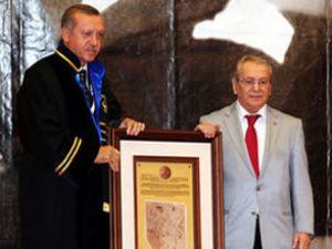 Piri Reis Üniversitesi'nin açılışı yapıldı
