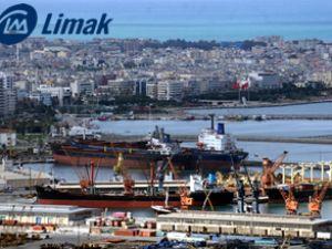 İskenderun Limanı bölgeyi canlandıracak