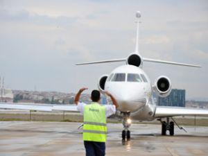 Borajet 35 yolcusu ile Tokat'a iniş yapamadı