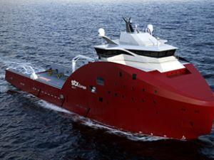 STX, yeni gemi inşa anlaşması yaptı