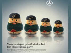 Mercedes-Benz'den sevindiren kampanyalar