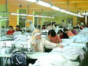 Tekstilciden fason atölyelerine müjde