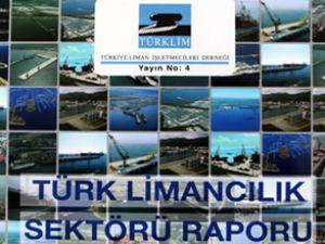 Türk Limancılık Sektör Raporu yayınlandı