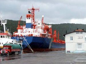 Bartın Limanı'nın kapasitesi artırılacak