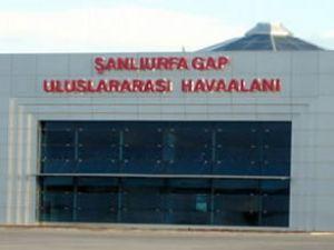 GAP Havaalanı'ndan uçuşlar  başlıyor