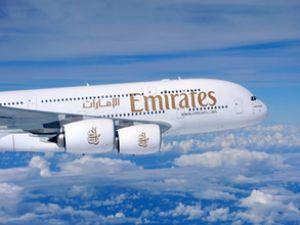 Emirates'ten 3 gün için çok özel fiyatlar