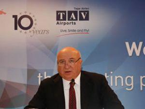 Airport Exchange Lütfi Kırdar'da başladı