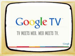 Google TV sitesi yayında!