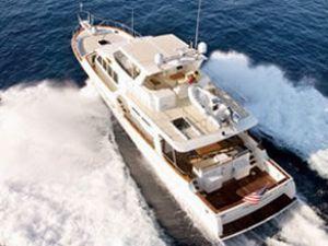 Milyon Euro'luk lüks balıkçı tekneleri