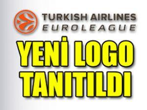 Turkish Airlines Euroleague logosu tanıtıldı