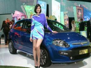 En çevreci otomobil markası Fiat oldu
