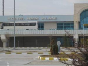 """""""Konya belirtilen iller arasında olmalı"""""""
