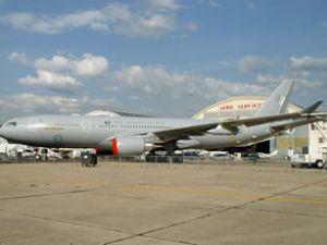 A330 MRTT^ye askeri sertifika verildi