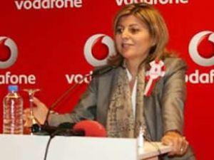 Vodafone'un patronu vergiler insin istedi