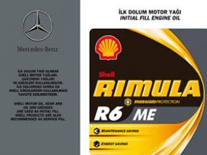 Shell ve Mercedes Benz işbirliği büyüyor
