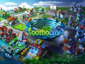 Footbo City'de nüfus patlaması