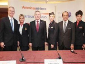 Transatlantik uçuşlarda dev anlaşma