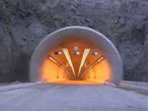 Ovit Tüneli için sondaj çalışması başladı