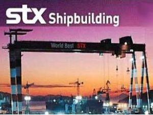 STX, 10 adet konteynır gemisi inşa edecek
