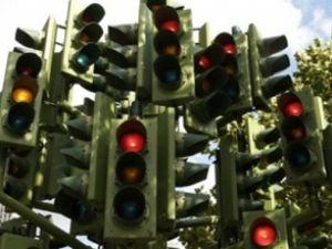 İSBAK, 17 ülkeye trafik lambası sattı
