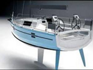 Azuree 33, 'yılın en iyi teknesi' seçildi