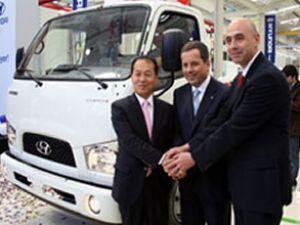 Karsan-Hyundai'den yeni işbirliği