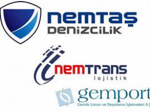 Nemtaş, Gemport ve Nemtrans tek çatıda