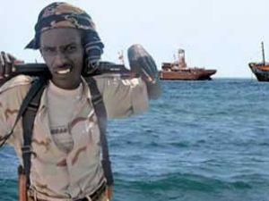 Somalili korsanlara 20 milyon $ ödenecek