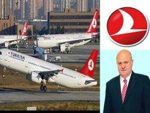 Türk Hava Yolları, filosunu güçlendiriyor
