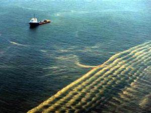 Körfezdeki petrol arama yasağı kaldırıldı