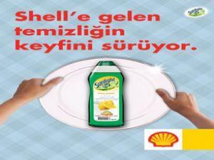 Shell, kazandırmaya devam ediyor
