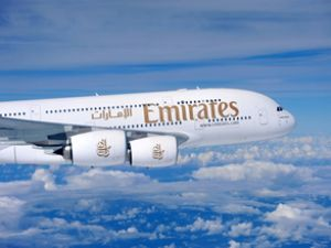 Emirates'ten Seyşeller'e her gün sefer