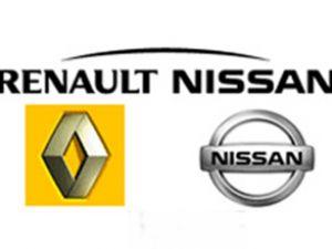Reno-Nissan'dan 4 milyar avroluk yatırım