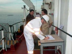 İlk 9 ayda 27 Türk bayraklı gemi tutuldu