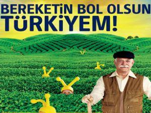 """Turkcell'den çiftçiye indirimli """"Lassa"""""""
