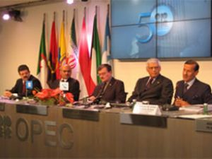 OPEC petrol üretim miktarını değiştirmedi
