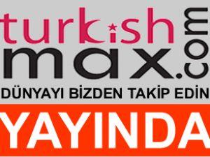 TurkishMax.Com deneme yayınında