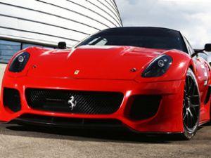 Ferrari, Türkiye'deki talepten memnun