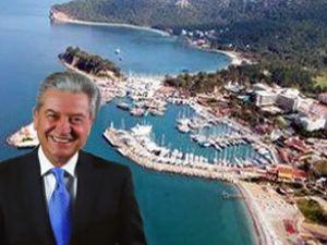 Demirtaş: Akdeniz'de ticaret artırılmalı