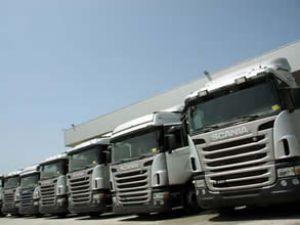 Scania, çekici satışlarında rekor kırdı