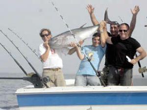 Alaçatı'da Balık Avı Turnuvası yapılacak