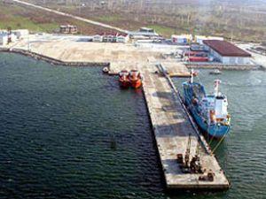 Kepez Limanı yöneticileri kongreye katıldı