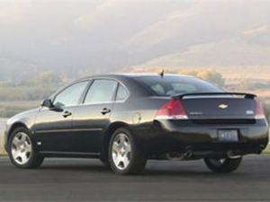 GM 322 bin Chevrolet Impala'yı geri çağırıyor